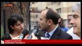 01/05/2013 - Sparatoria Chigi, convalidato fermo di Preiti