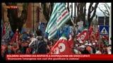 Boldrini:governo dia risposte a disperazione dei disoccupati