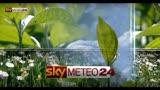 Meteo Italia 02.05.2013