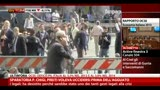 02/05/2013 - Sparatoria Palazzo Chigi, Preiti resta in carcere