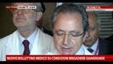 02/05/2013 - Medici su Giangrande: condizioni stabili, prognosi riservata