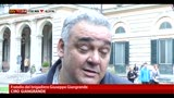 02/05/2013 - Fratello brigadiere ferito: vorrei incontrare l'attentatore