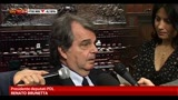 02/05/2013 - Imu, contrasti nella maggioranza: Brunetta, Monti e Sereni