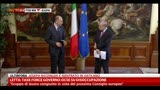 02/05/2013 - Letta: task force Governo-OCSE sulla disoccupazione