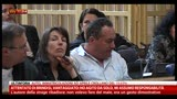 02/05/2013 - Brindisi, Vantaggiato in aula: &quot;mi dispiace tanto&quot;