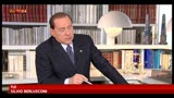 02/05/2013 - Berlusconi: non possiamo sostenere Governo che mantiene IMU