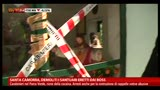 03/05/2013 - Santa Camorra, demoliti i santuari eretti dai boss