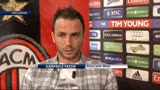 03/05/2013 - Pazzini: &quot;Il Milan si merita di lottare per il terzo posto&quot;