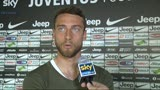 03/05/2013 - Juventus, Marchisio apre le porte al ritorno di Ibrahimovic
