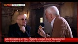 03/05/2013 - Enrico Ruggeri a SkyTG24 presenta il nuovo disco Frankestein