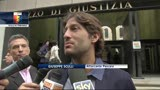 03/05/2013 - Sculli: &quot;Genova  sempre casa mia&quot;