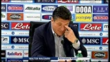 04/05/2013 - Mazzarri: &quot;Prima la Champions, poi il mio futuro&quot;