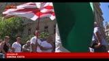 05/05/2013 - Ungheria, minaccia antisemita al congresso mondiale ebraico