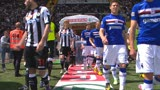 Udinese-Sampdoria 3-1