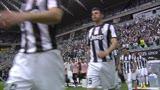 Juventus-Palermo 1-0