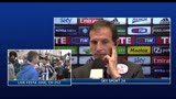 05/05/2013 - Milan, Allegri: &quot;Ho le idee chiare, voglio restare&quot;