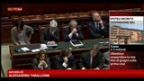 05/05/2013 - Berlusconi: fiducia Letta legata ad abolizione Imu