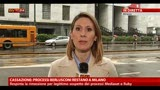 06/05/2013 - Cassazione, i processi Berlusconi restano a Milano