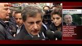 06/05/2013 - Morte Andreotti, le parole di Gianni Alemanno