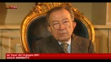 06/05/2013 - Andreotti: Noi ragazzini del campo di Testaccio