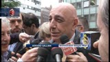 06/05/2013 - Galliani dribbla su Allegri: &quot;Blindiamo il terzo posto&quot;