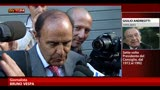 06/05/2013 - Vespa:Andreotti politico piu televisivo della 1a Repubblica