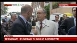 07/05/2013 - Andreotti, il ricordo di Massimo Franco