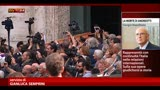 07/05/2013 - L'ultimo saluto a Giulio Andreotti