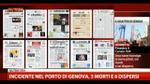 08/05/2013 - Rassegna stampa nazionale (08.05.2013)