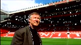 08/05/2013 - Alex Ferguson, una carriera da mito