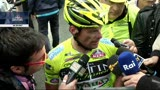 08/05/2013 - Giro d'Italia, Di Luca: &quot;Mi rifar&quot;