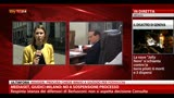 08/05/2013 - Formigoni, Tribunale di Milano chiede il rinvio a giudizio