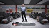 GP Spagna: giro pista Pirelli