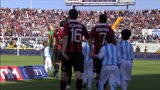 Pescara-Milan 0-4