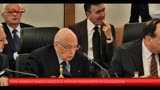 08/05/2013 - CSM, Giorgio Santacroce e nuovo pesidente Cassazione