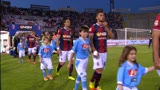Bologna-Napoli 0-3