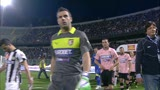 Palermo-Udinese 2-3