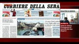 Rassegna stampa nazionale (09.05.2013)