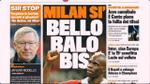 09/05/2013 - La rassegna stampa di Sky SPORT24 (09.05.2013)