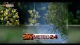 Meteo Italia (09.05.2013)