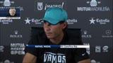 Ritiro Ferguson, Nadal si unisce agli applausi a Sir Alex