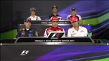 09/05/2013 - F1, Gp Spagna. Ricciardo: &quot;Dobbiamo crescere&quot;