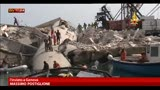 09/05/2013 - Incidente Genova, senza esito le ricerche dei due dispersi