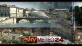Meteo Italia (10.05.2013)