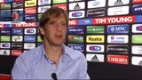 10/05/2013 - Ambrosini: &quot;Seedorf allenatore? Sono curioso...&quot;
