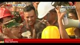 10/05/2013 - Bangladesh, viva tra le macerie 17 giorni dopo