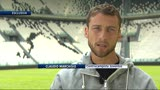 11/05/2013 - Juventus, Marchisio: &quot;Bisogna sempre migliorarsi&quot;