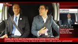 11/05/2013 - Diaria, De Vito: M5S sta facendo rivoluzione costi politica