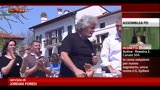 11/05/2013 - M5S, tensioni sullo Ius Soli e la questione diaria