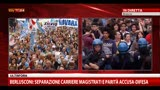 Berlusconi a Brescia